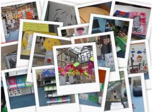 expo écoles JE D'ENFANT Bib Valenciennes